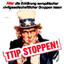 TTIP-STOPPEN