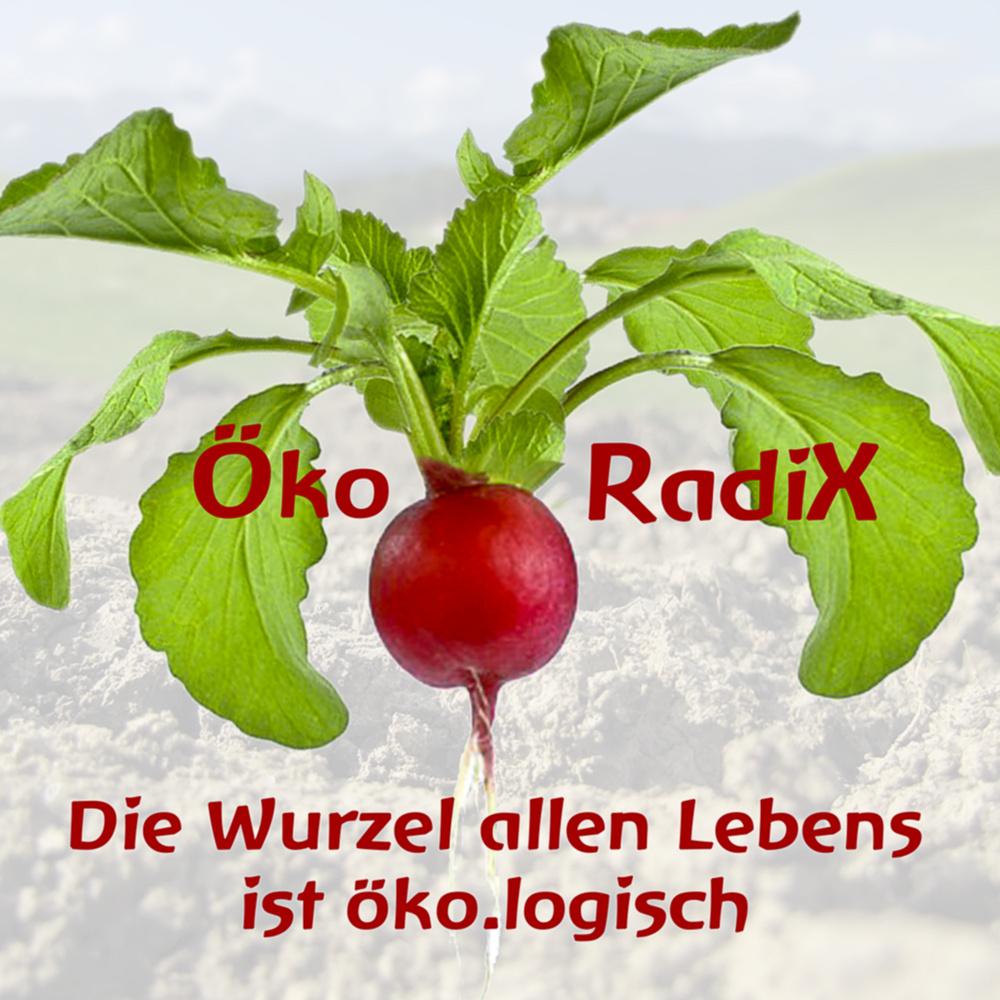 ÖkoRadiX-Logo