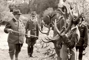 Hermann_Göring_auf_der_Jagd