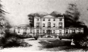 Woodford-Hall